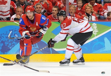 IIHF, NHL reach agreement