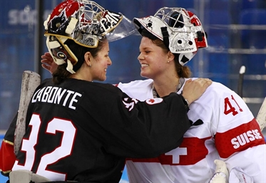 Can Euro goalies save women?