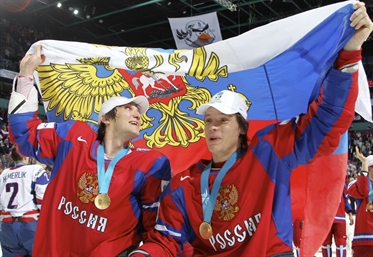 Sochi: Does It Seem Strange...? Ten Unusual Facts About Men's Tourney