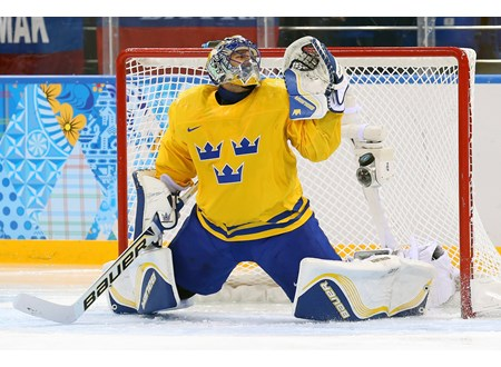 Swe Vs Lat Olympic International Ice Hockey Federation Iihf