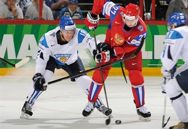Russia and Finns: who wins?