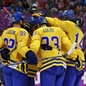 Sweden tops World Ranking